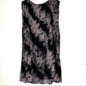 DRESS BARN Women's Lined Skirt Size 22W